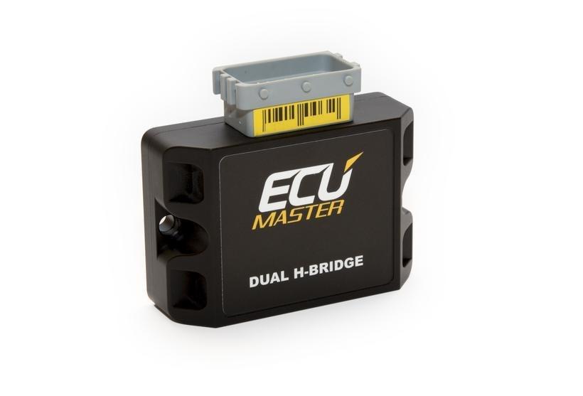 Ecumaster Moduł Dual H-Bridge - GRUBYGARAGE - Sklep Tuningowy